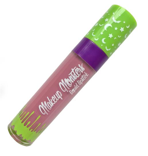 ( พรีออเดอร์ ) Makeup Monster Matte Liquid Lipstick สี SEDONA
