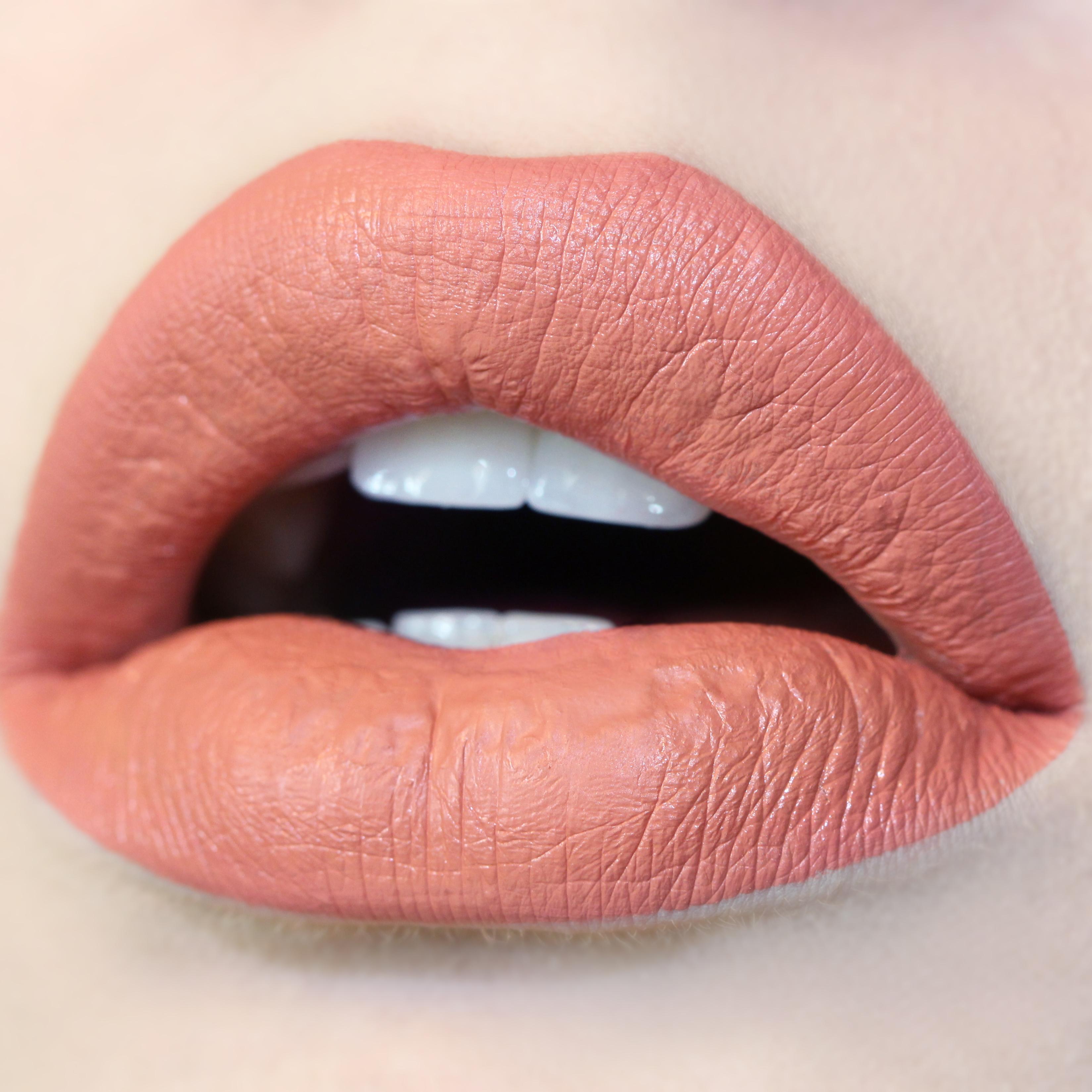 colourpop ultra matte lip สี instigator