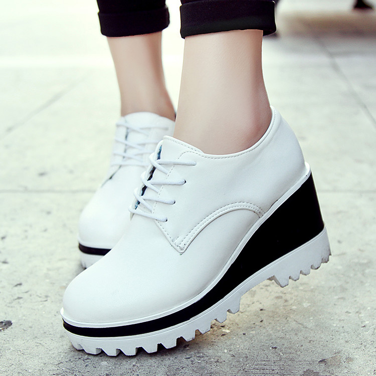 Preorder รองเท้าแฟชั่น สไตล์เกาหลี 33-43 รหัส 9DA-9119
