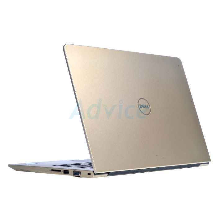 Notebook Dell Vostro V5468-W56854048THW10 (Gold)