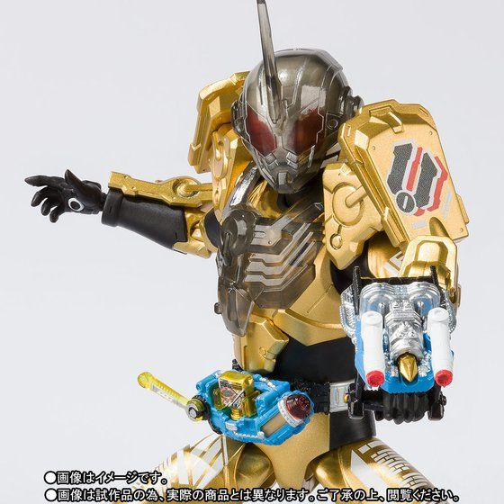 เปิดจอง S.H. Figuarts Kamen Rider Grease TamashiWeb Exclusive (มัดจำ 500 บาท)