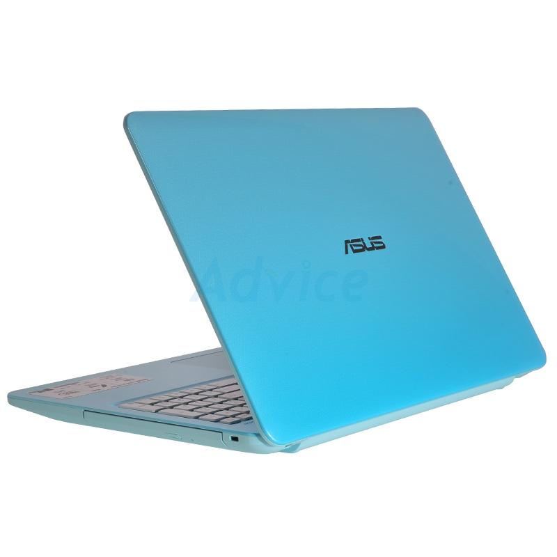 Notebook Asus K540LJ-XX752D (Blue)
