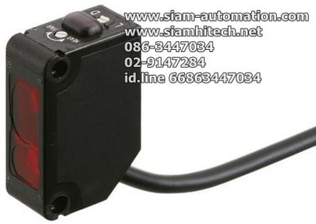 Photoelectric Sensor ยี่ห้อ Panasonic รุ่น CX-421 (ใหม่)