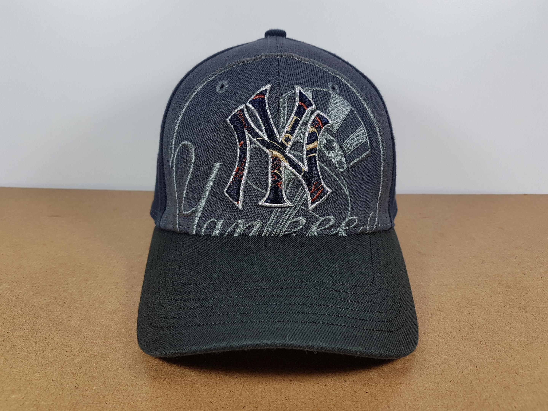 New Era MLB ทีม New York Yankees Fitted ไซส์ ( 54cm )