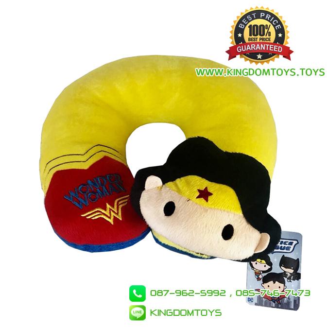 หมอนรองคอ Wonder Woman [Justice League]