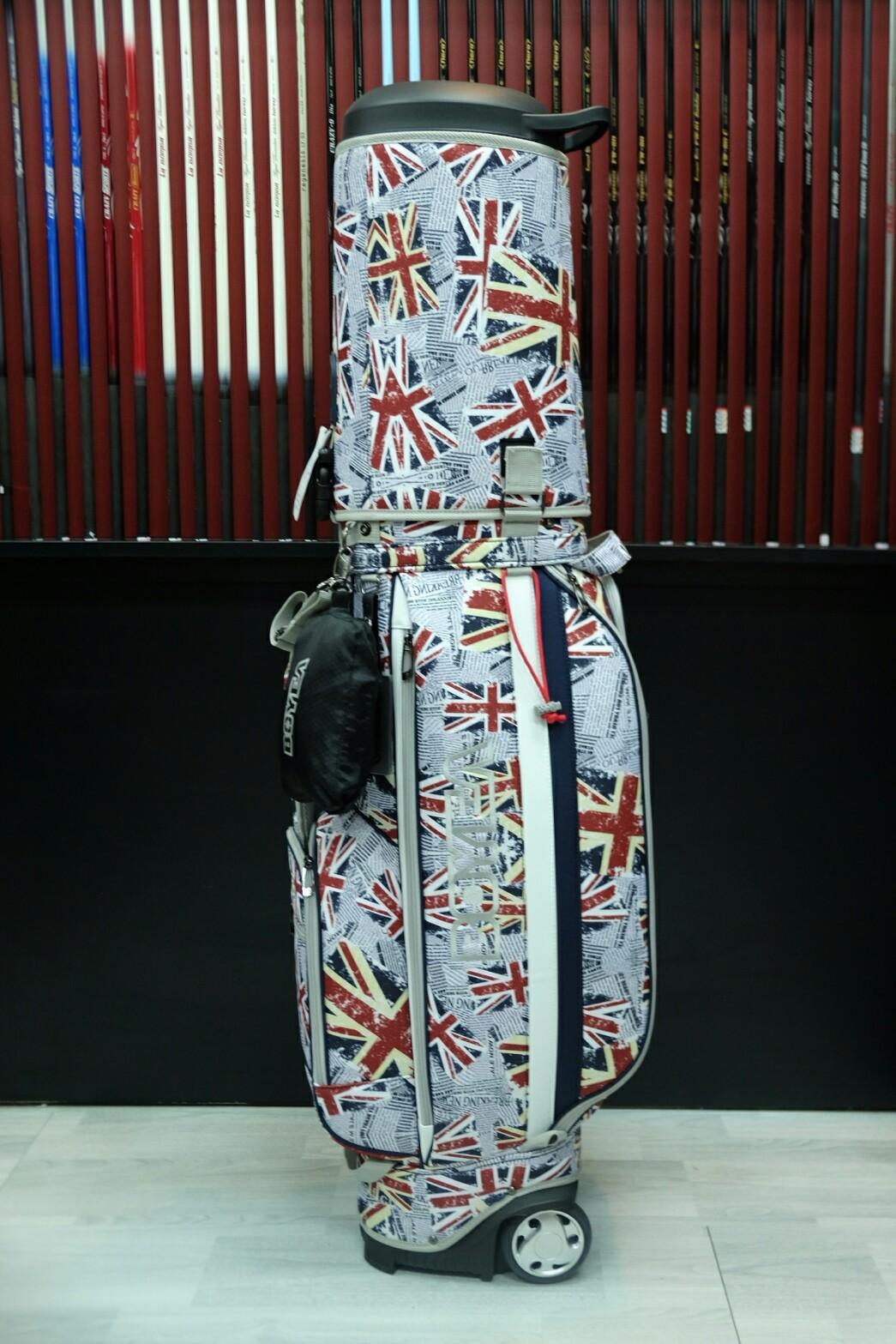 Golfbag Travel Boyea England