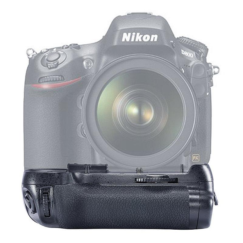 Neewer Nikon Battery Grip เทียบเท่า MB-D12 for D800 D800E D810 D810A