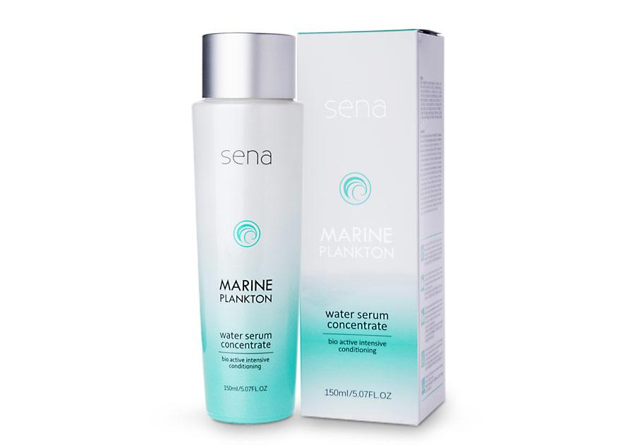 Sena Marine Plankton Serum เซน่า มารีน แพลงก์ตอน 150ml. ส่งฟรี EMS