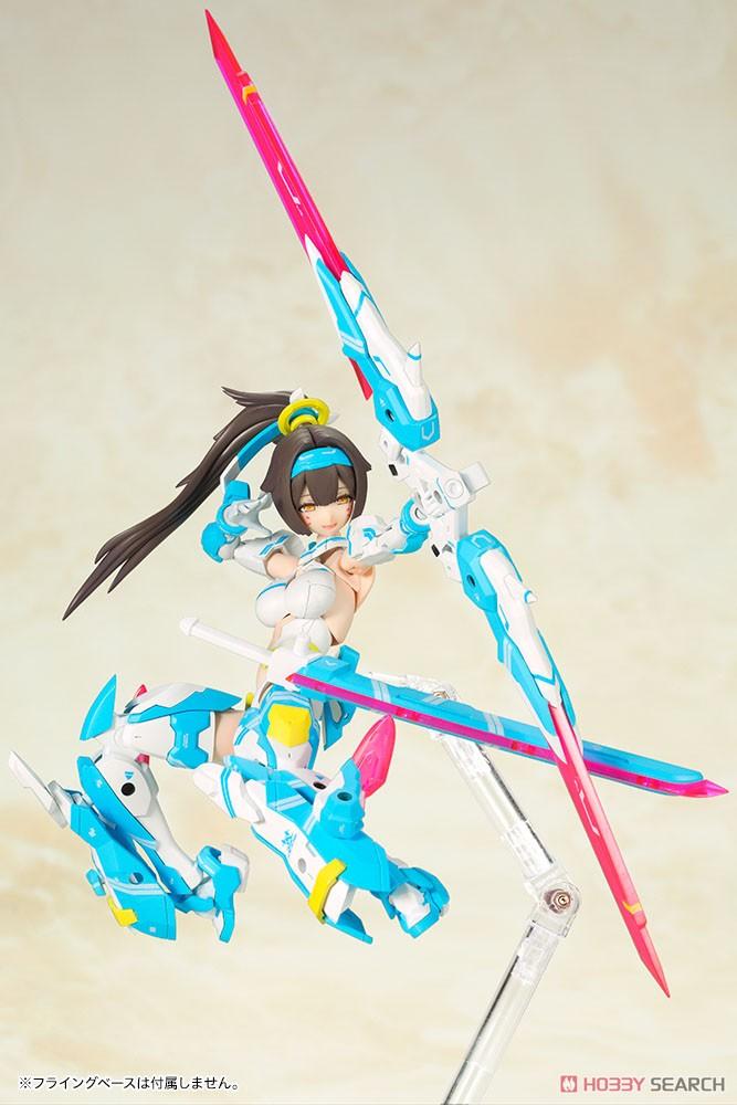 เปิดรับPreorder มีค่ามัดจำ 300 บาท Asra Archer Aoi (Plastic model
