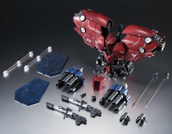 🔔🔔เปิดรับPreorder มีค่ามัดจำ 500 บาท Tamashii Web Shop ROBOT spirit Sinanju FINAL BATTLE SET:Feat. Neo Zeong ** ไม่มีหุ่น sinanju มาให้นะครับ **