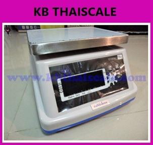 ตาชั่งดิจิตอล เครื่องชั่งกันน้ำ ตาชั่งกันน้ำ รุ่น IDS804-3Kg ค่าละเอียด 0.2 กรัม ยี่ห้อ SDS ไต้หวัน ราคาถูก คุณภาพดี