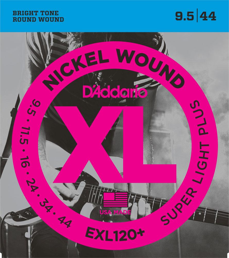 EXL120+