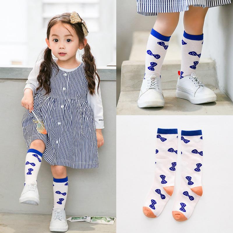 ถุงเท้ายาว แพ็ค 10 คู่ ไซส์ S (อายุ 1-3 ปี)