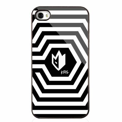 EXO เคส EXO Overdose iPhone4/4s KRIS