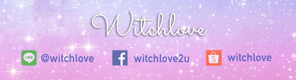 Witchlove Branch ร้านสาขาของวิชท์เลิฟ