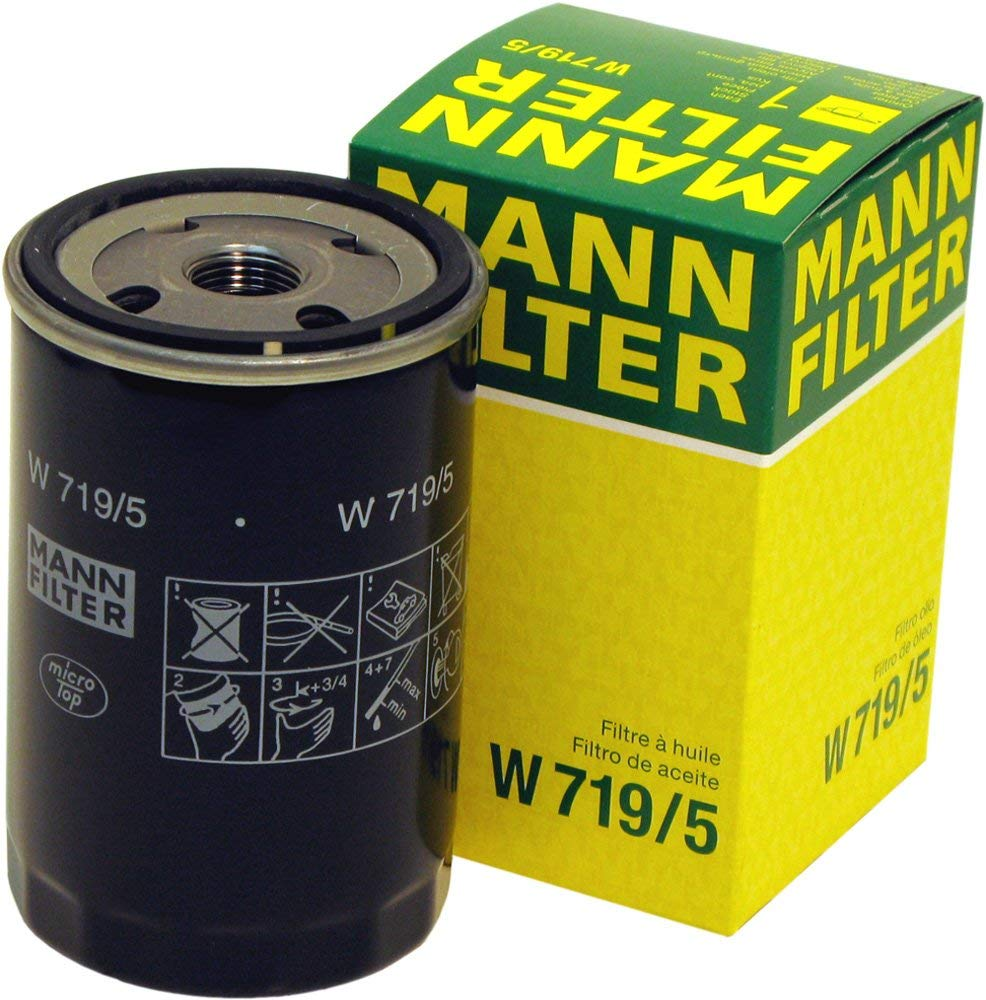 Filtro Aria Mann Filter C 18 114