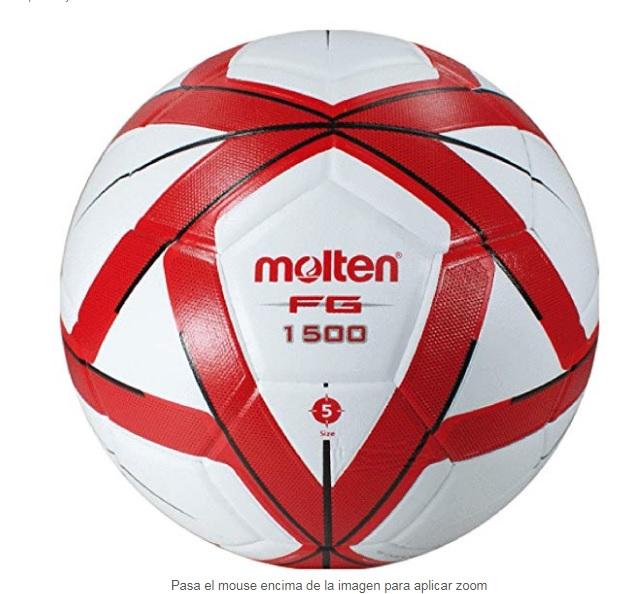 ลูกฟุตบอล Molten F5G1500-RK
