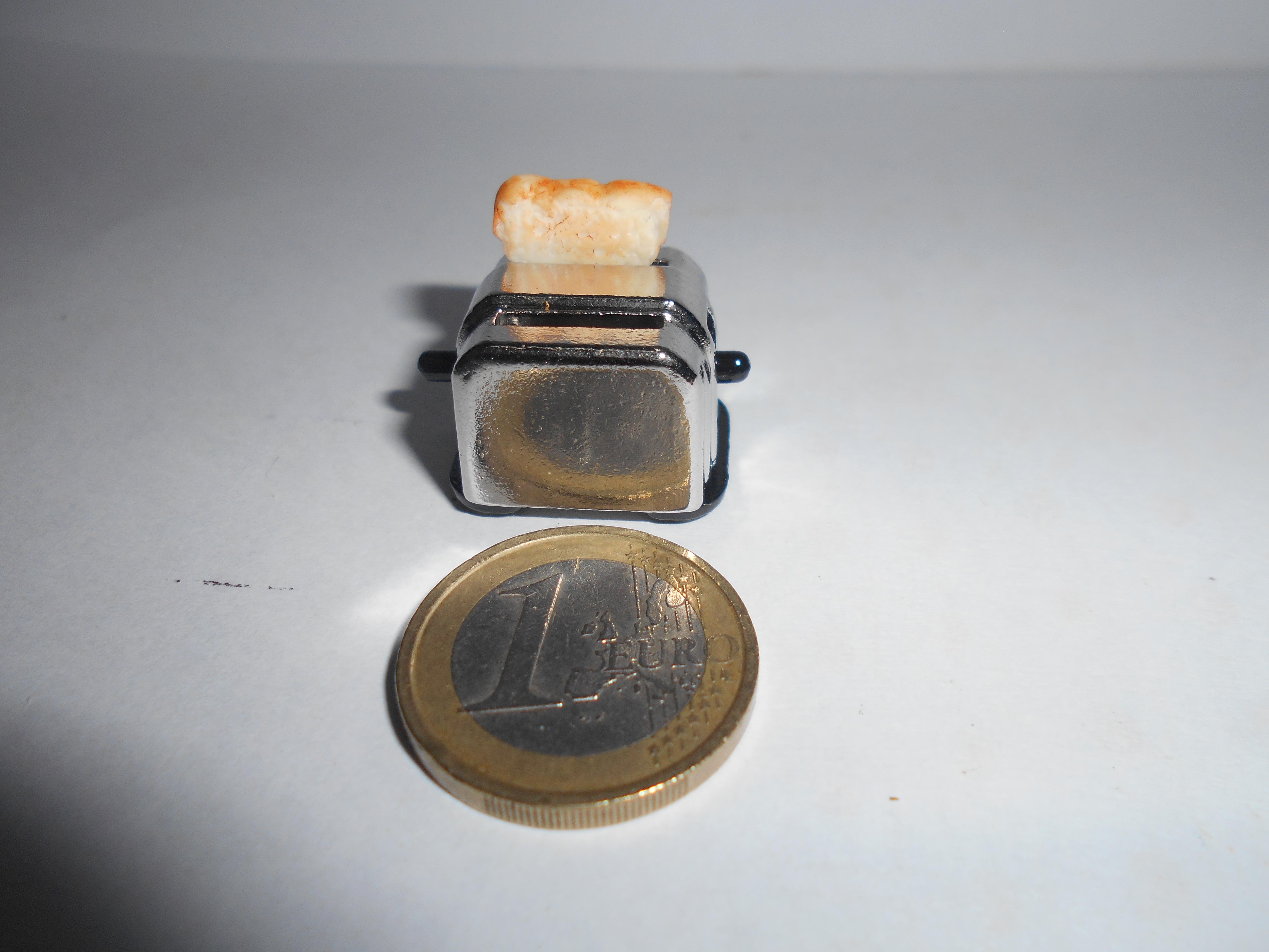 เตาปิ้งขนมปัง