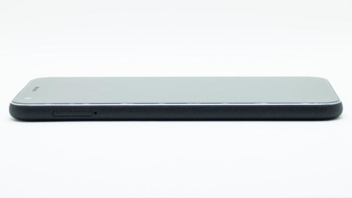 ZTE Blade A512 - รูปลักษณ์ภายนอก - 7