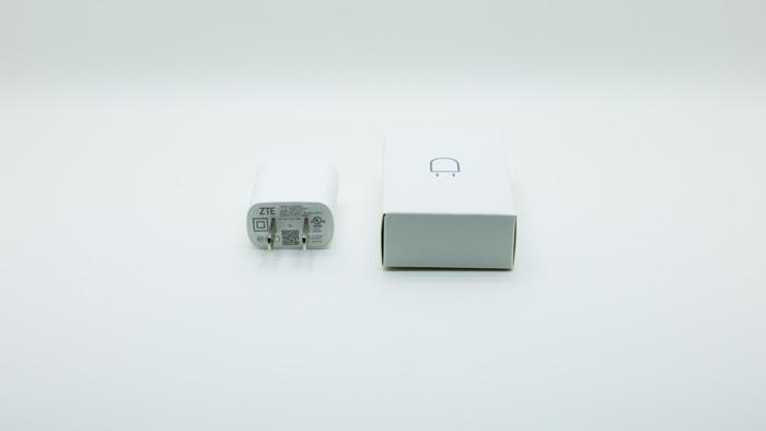 ZTE Blade A512 - อุปกรณ์ในกล่อง - 12.1