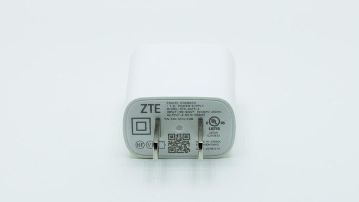 ZTE Blade A512 - อุปกรณ์ในกล่อง - 12