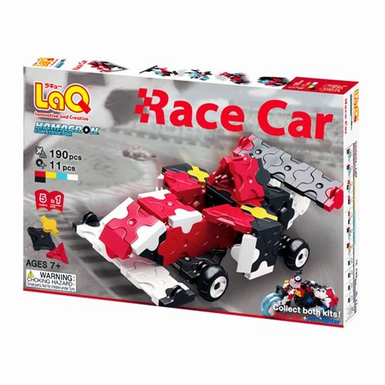 LaQ HM Race car