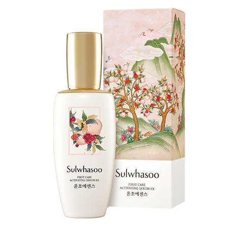 (ลด 40%): Sulwhasoo First Care Activating Serum 120ml (Limited Edition)