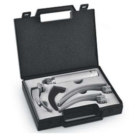 ชุดส่องหลอดลม Standard McIntosh 2, 3, 4 , Medical Device