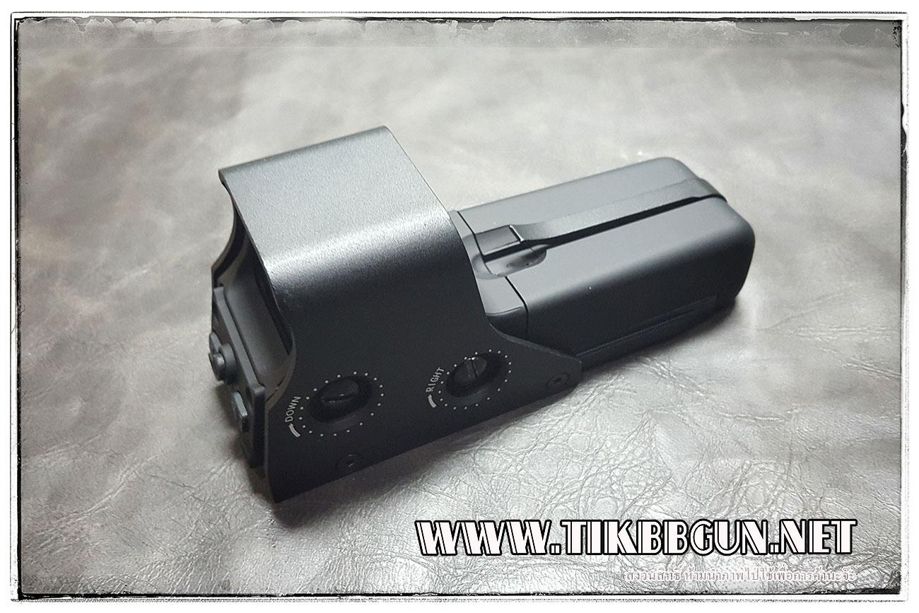 กล้องเรดด็อท RedDot รุ่น EO Tech 552 รุ่นประหยัดงบ