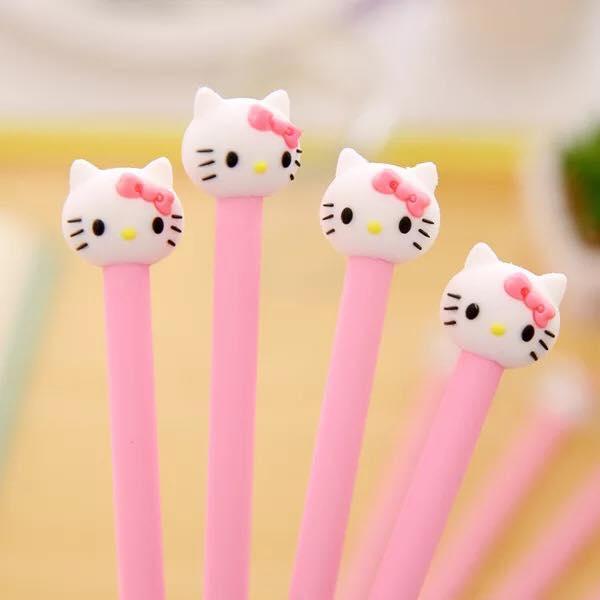 ปากกา kitty