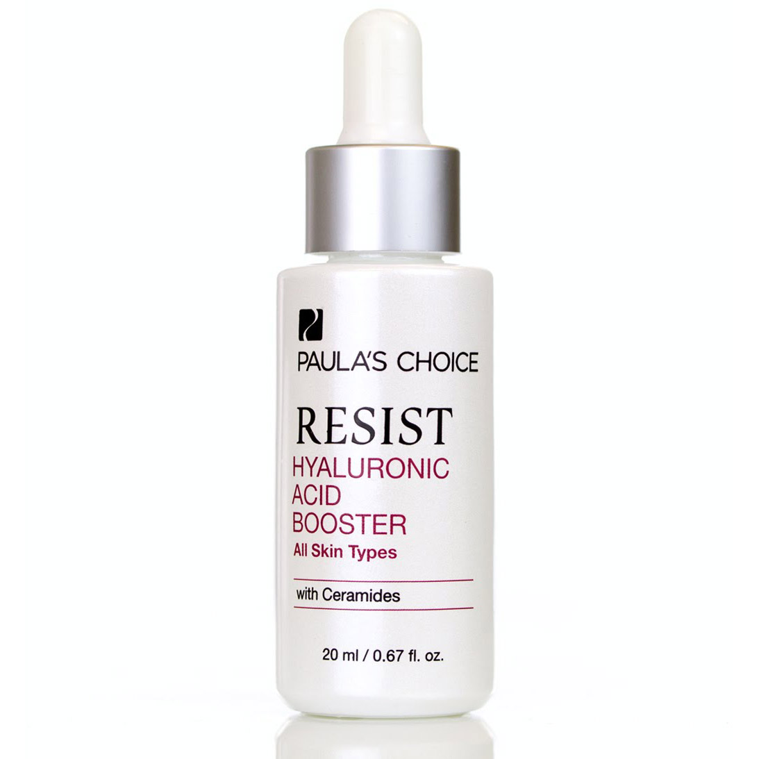 Paula's Choice RESIST Hyaluronic Acid Booster - 20ml