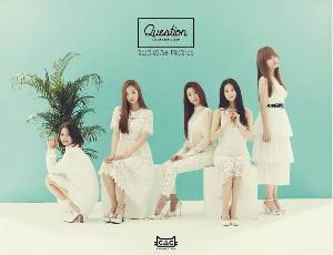 CLC - Mini Album Vo.2 [Question]