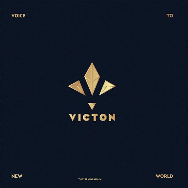 VICTON - Mini Album Vol.1 [Voice To New World]