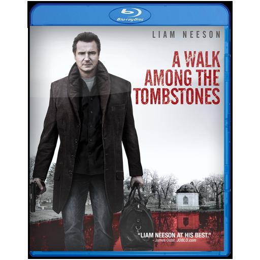 U2014062 - A Walk Among the Tombstones (2014) [แผ่นสกรีน]