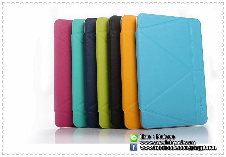 เคส iPad mini 1/2 - SanMes Smartcase