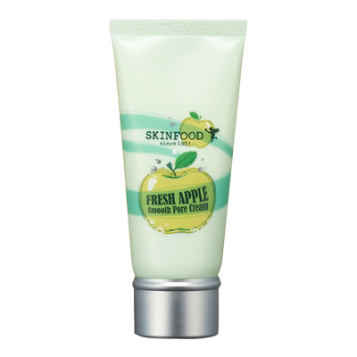 Skinfood Fresh Apple Smooth Pore Cream