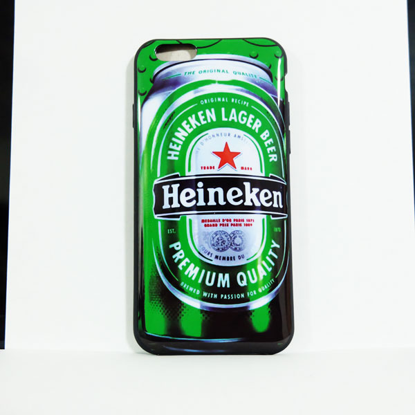 เคสไอโฟน 6/6s Heineken