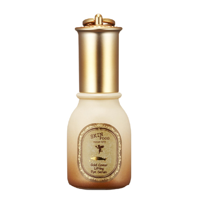 Skinfood Gold Caviar Lifting Eye Serum