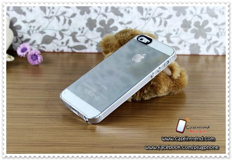 เคส iPhone5/5s - Airjacket AAA+