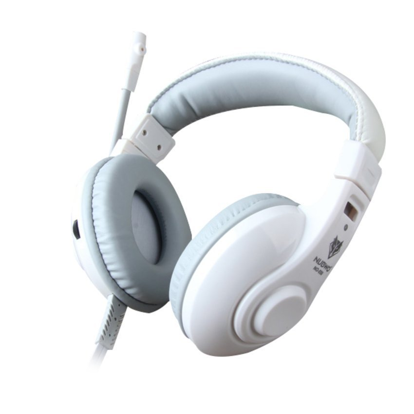 Nubwo Headphone Gaming หูฟังคอมพิวเตอร์ รุ่น NO-550