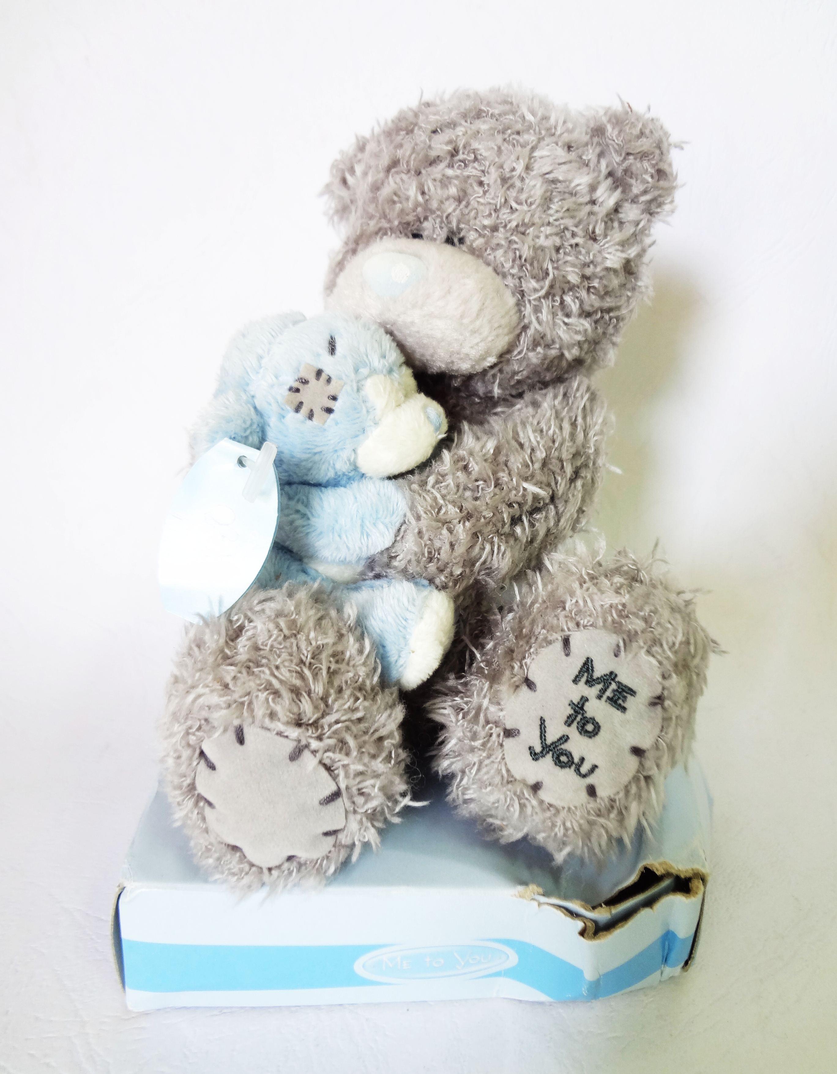 ตุ๊กตาหมี Me to You กอดตุ๊กตาลิง Coco