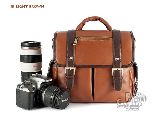 Retro Style Medium Size Bag (CM-002)