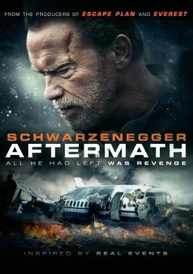 Aftermath / ฅนเหล็ก ทวงแค้นนิรันดร์