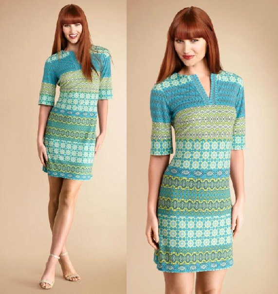 PUC80 Preorder / EMILIO PUCCI DRESS STYLE