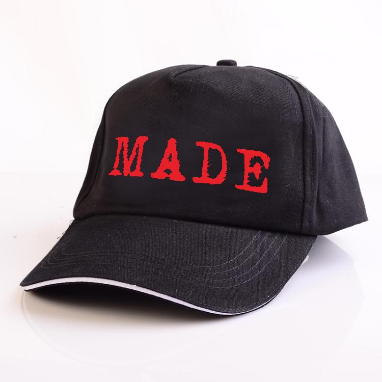 หมวก Ver.2 Bigbang MADE