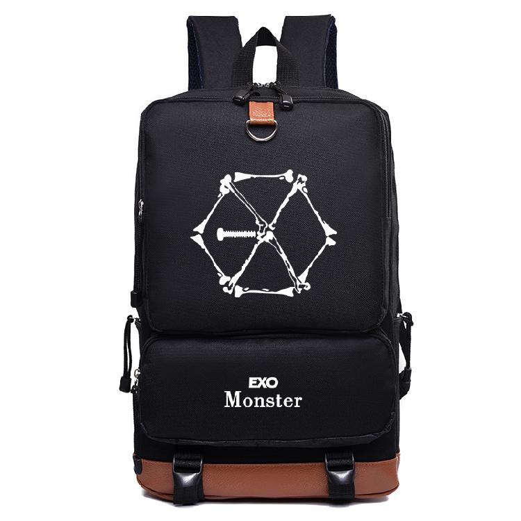 กระเป๋าเป้ Backpack EXO Monster