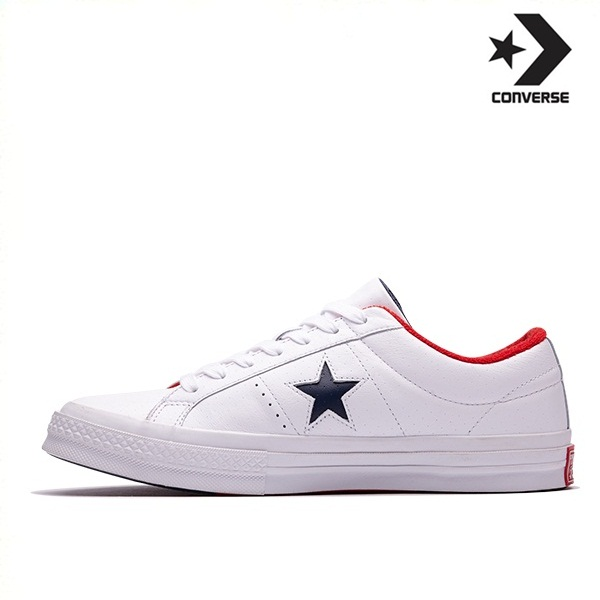 *Pre Order*Converse official One Star 160555C