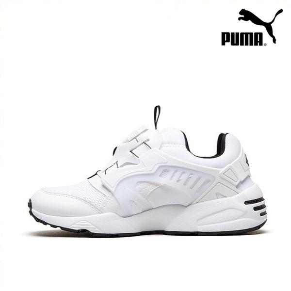 *Pre Order* PUMA Hummer men's and women's casual shoes DISC BLAZE 365511