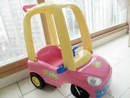 รถขาไถ My Car By Haenim korea