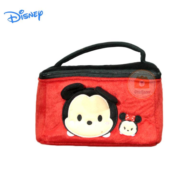 กระเป๋าใส่ของ มิกกี้&มินนี่